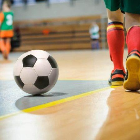 فوتبال و فوتسال