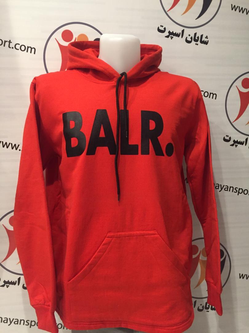 BAlr قرمز