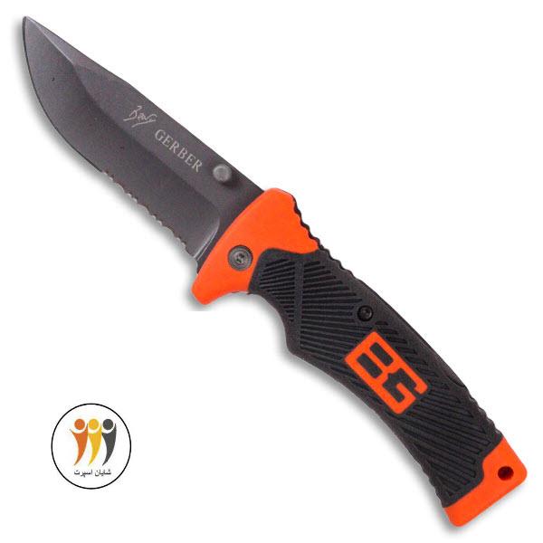 چاقوی گربر