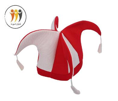 کلاه طرفداری پرسپولیس1