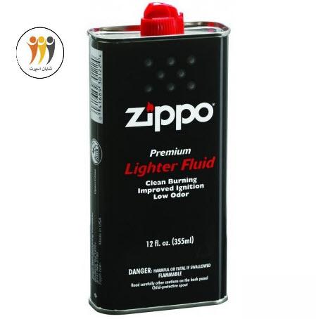 بنزین زیپو1