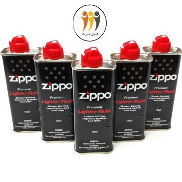 بنزین زیپو2
