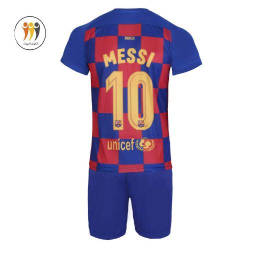 ست باشگاهی بارسلونا1