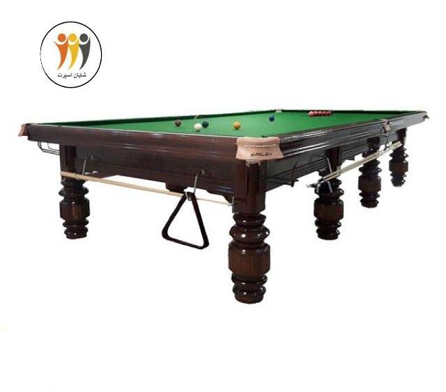 میز اسنوکر مدل بوفالو