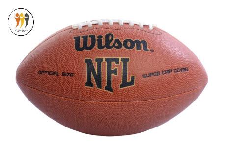 توپ فوتبال آمریکایی2