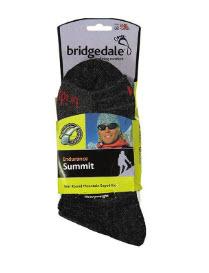 جوراب کوه summit5