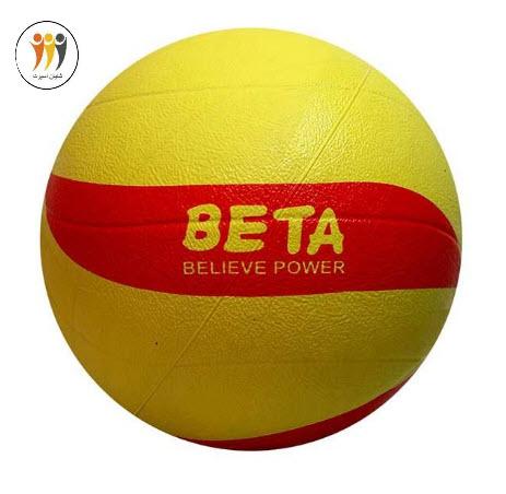 توپ والیبال بتا لاستیکی1