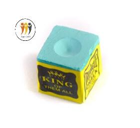 گچ بیلیارد triangel king2