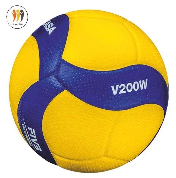 توپ والیبال v200w