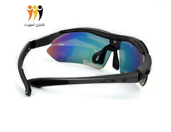عینک اوکلی پنج لنز5